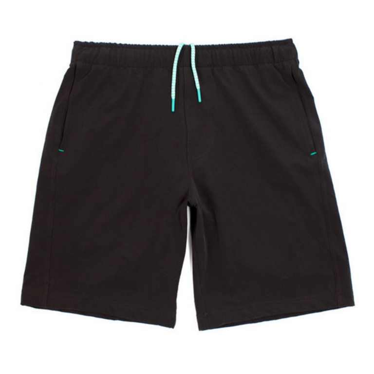 OLIVERS - Athletic - Everyday Short Charcoal