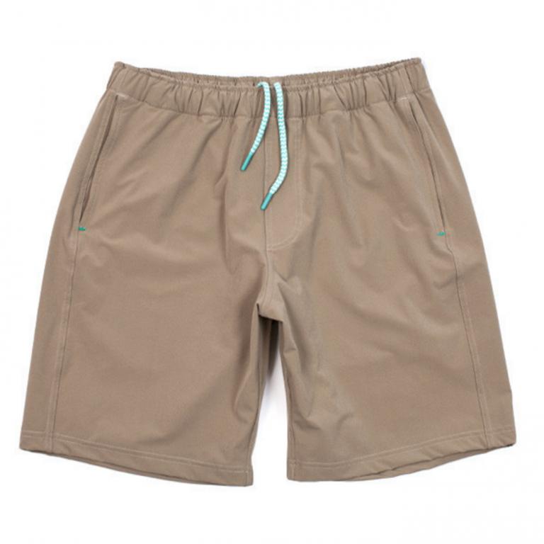 OLIVERS - Athletic - Everyday Short Khaki
