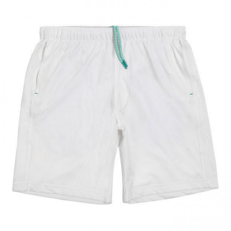 OLIVERS - Athletic - Everyday Short White