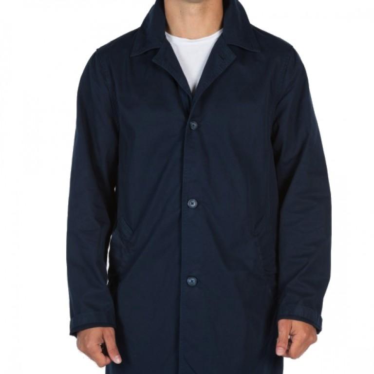 Save Khaki United - Coats and Jackets - Twill Trench