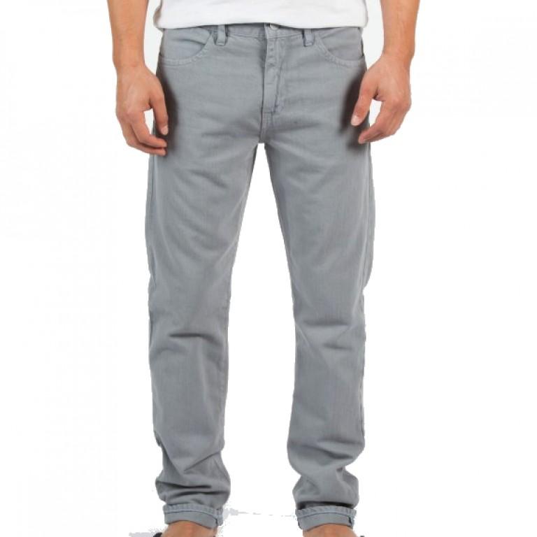Save Khaki United - Jeans - Slub Twill Jean