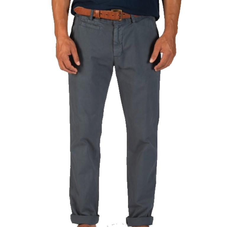 Save Khaki United - Pants - Light Twill Trouser