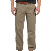Save Khaki United - Pants - Light Twill Weekend Chino