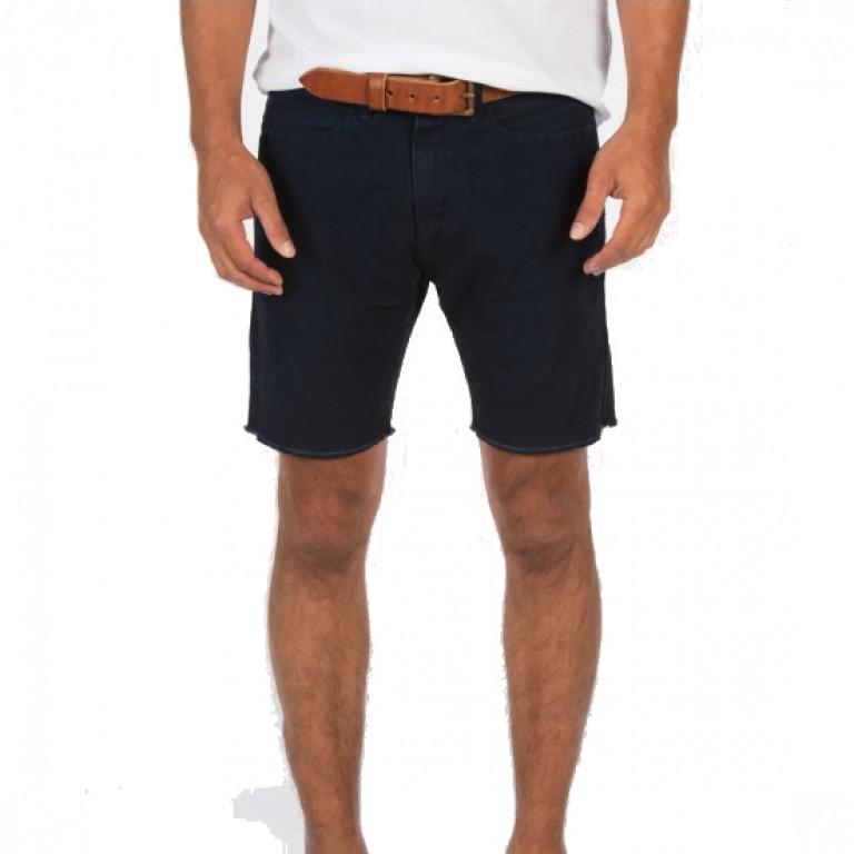 Save Khaki United - Shorts - Cotton Linen Surplus Short