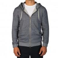 Save Khaki United - Sweatshirts - French Terry Zip Hooded Sweatshirt