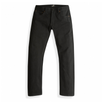 Todd Shelton - Jeans - Flat Selvedge Black