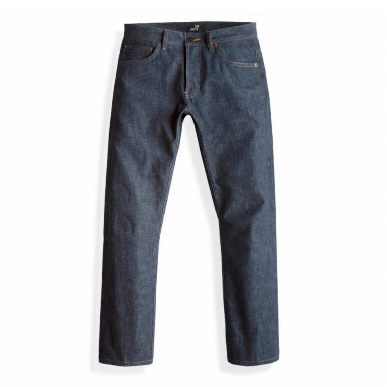 Todd Shelton - Jeans - Pro Light Selvedge Dark Wash Jean