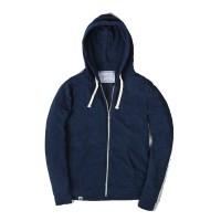 United by Blue - Sweatshirts - Tafton Fleece Zip Hoodie