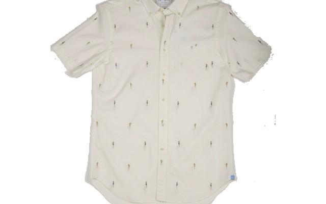 Haspel - Casual Button-Down Shirts - Rampart Bikini Girl