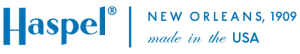 Haspel Logo