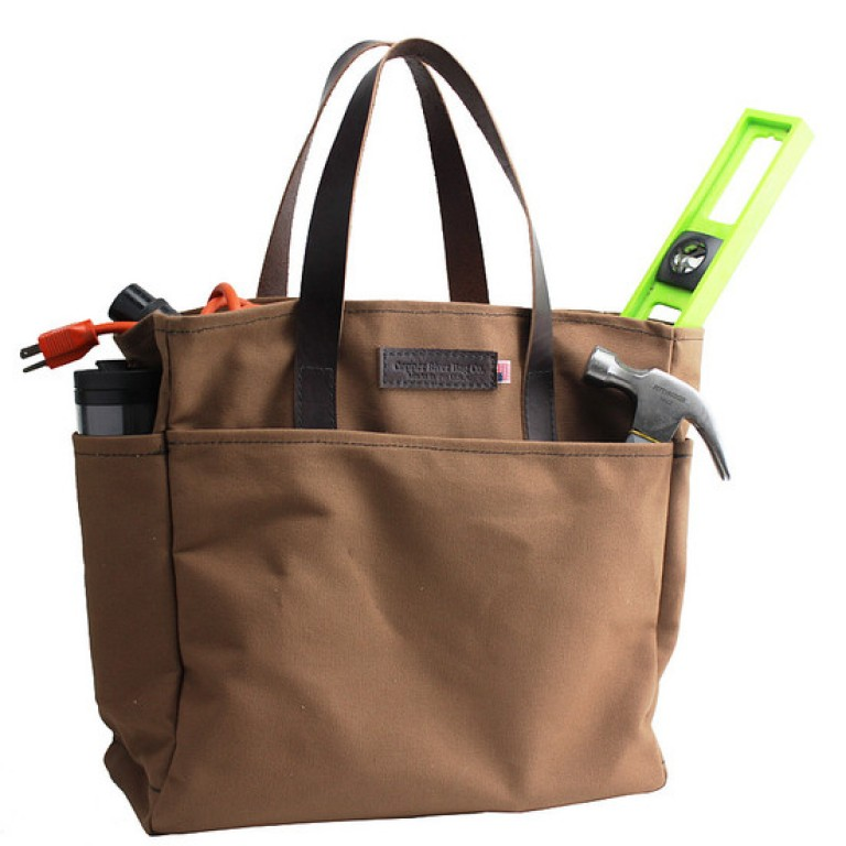 copper river bag company water resistance canvas tote