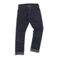 red clouds collective selvedge denim pants front
