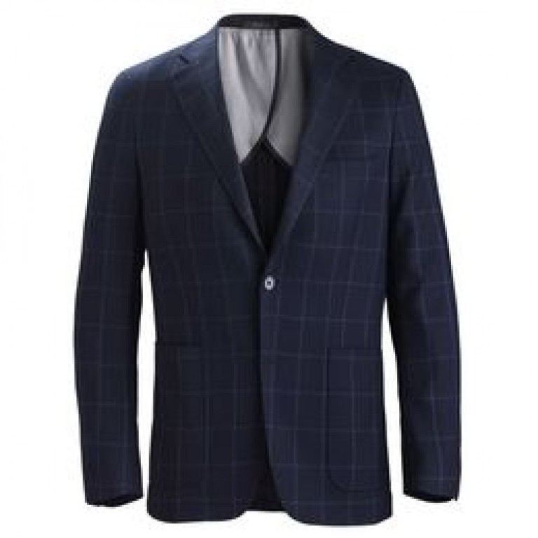 allen edmonds carlyle windowpane sport coat