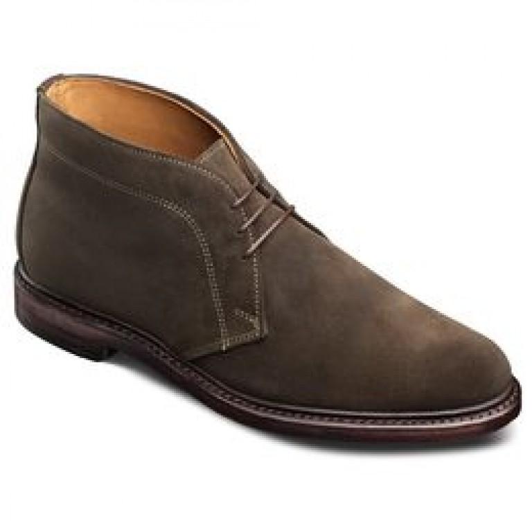 allen edmonds dundee suede boots
