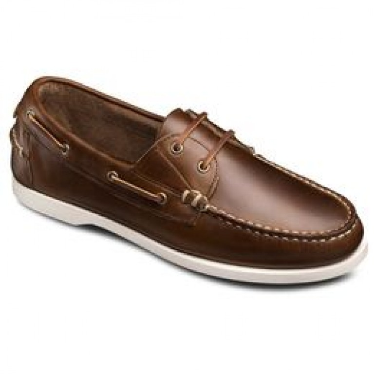 allen edmonds maritime shoes