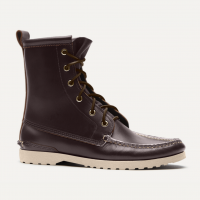 Quoddy - Boots - Grizzly Boot Brown