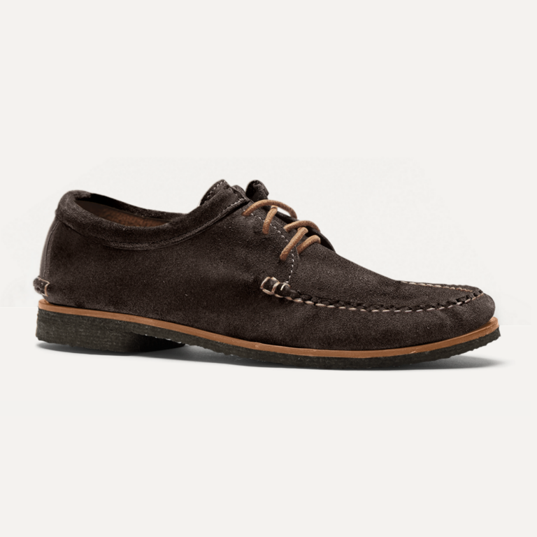 Quoddy - Casual Shoes - Tukabuk Chocolate