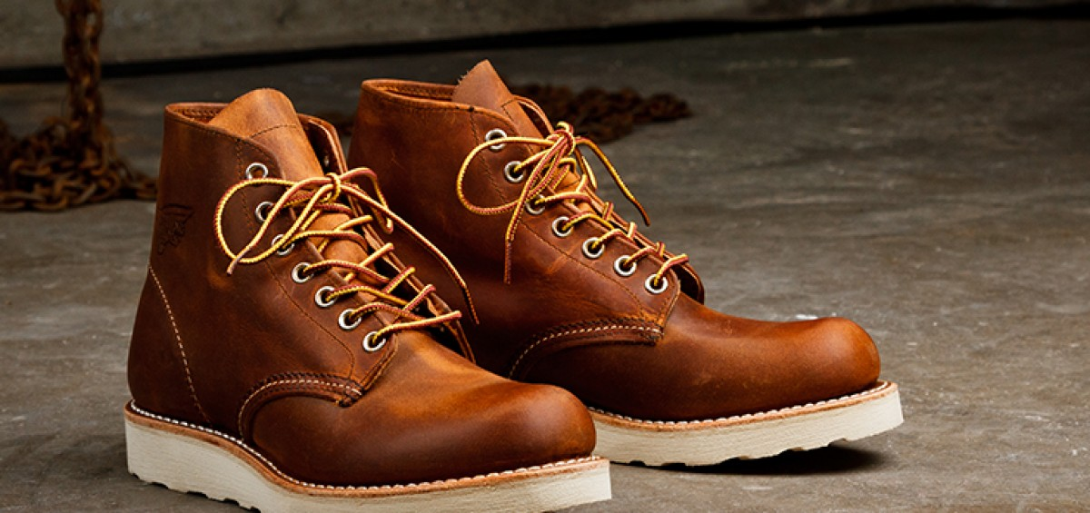 Red Wing Boot Dilemma for the Ages | Shopping the Iconic Brand