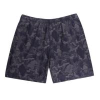 Aloha Sunday - Shorts - Garrison Olive Black Camo