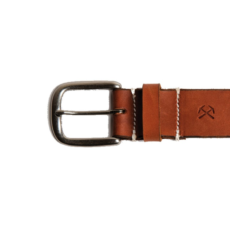 3Sixteen_Categories_Belts and Suspenders_Images_Heavyweight Stitched Belt Golden 4.14.15