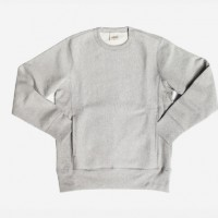 3Sixteen_Categories_Sweatshirts_Images_Heavyweight Crewneck Grey 1.16.15