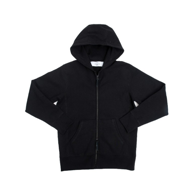 3Sixteen_Categories_Sweatshirts_Images_Heavyweight Hoody Black 4.14.15