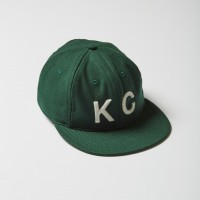 Baldwin Denim - Hats - The KC Hat Snapback Forest 1.19.16