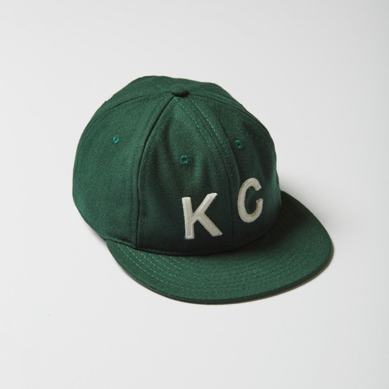 Baldwin Denim - Hats - The KC Hat Snapback Forest 1.19.16