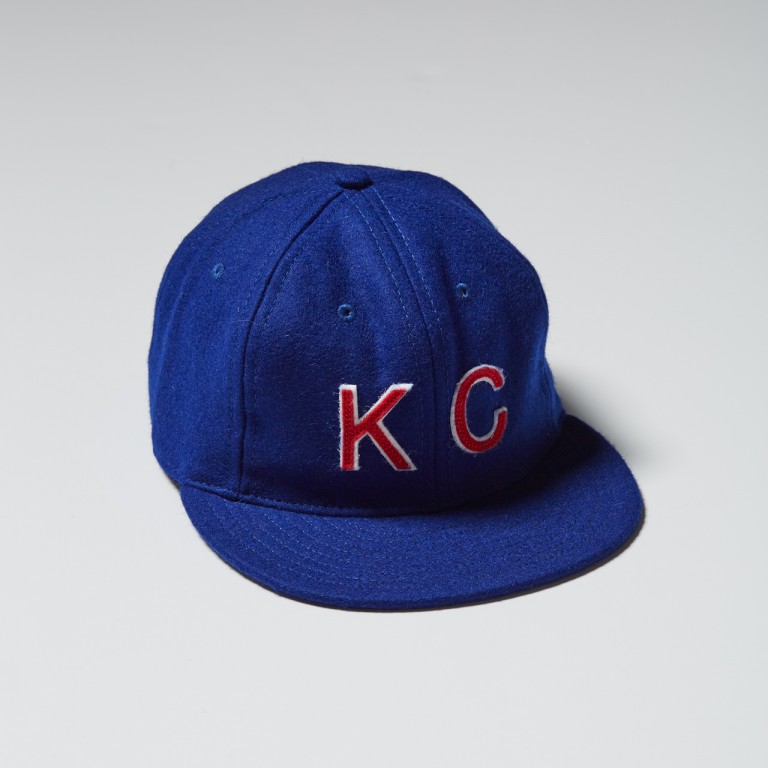Baldwin Denim - Hats - The KC Hat Snapback Roayal 1.19.16