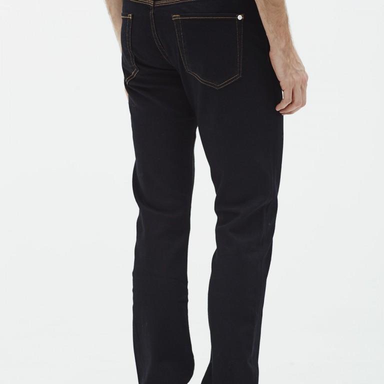 Baldwin Denim - Jeans - The 76 Indigo Rinse 6.14.15