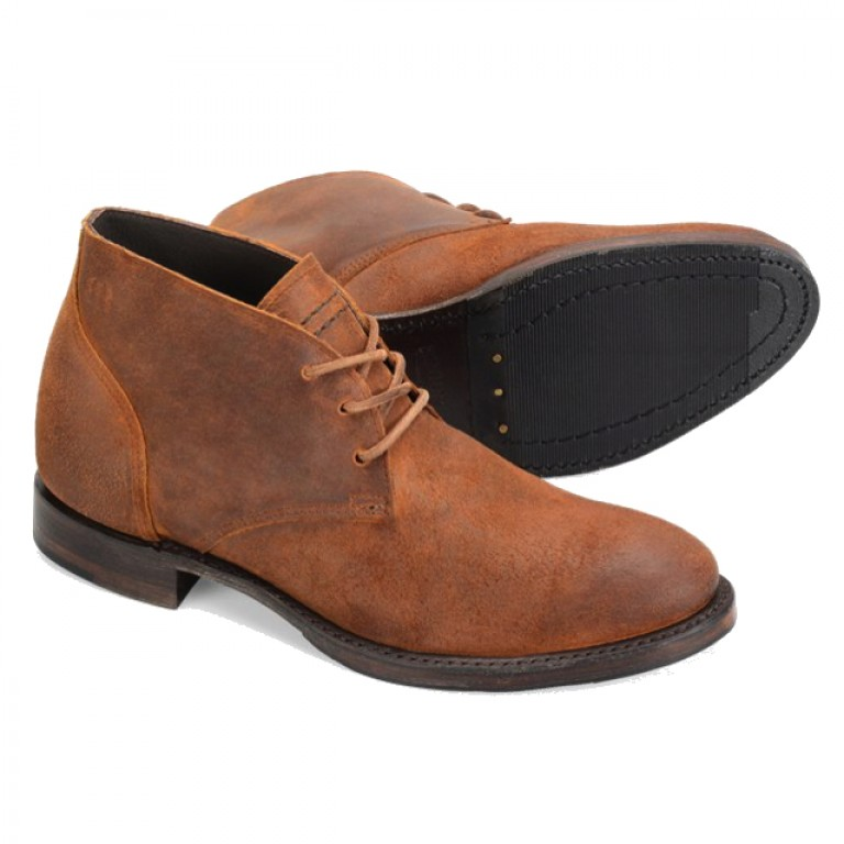 Images_Brooklyn Boot Company - Outlaw Chukka Brown - 5.12.15