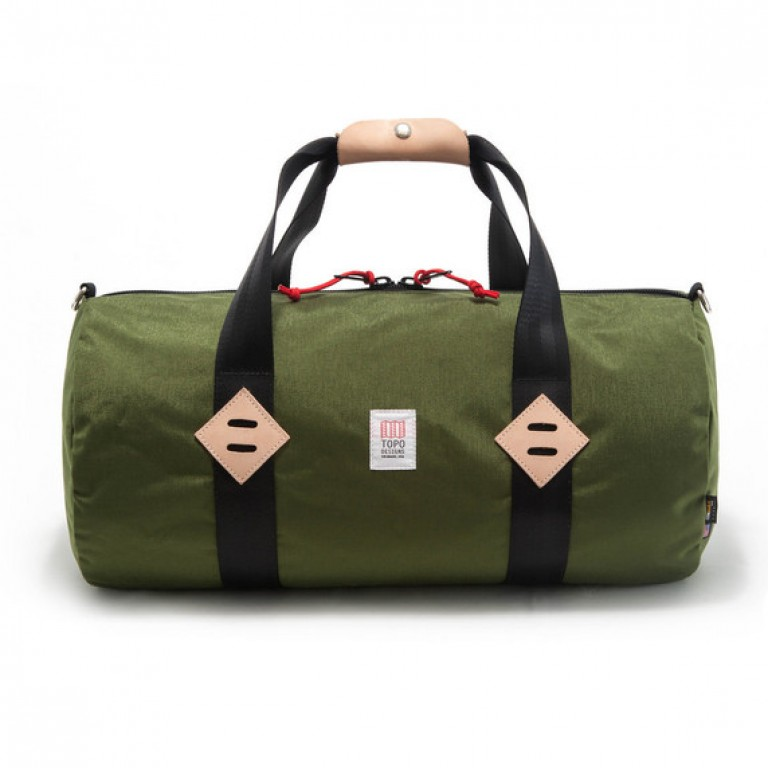 Topo Designs - Bags and Wallets - 22 inch Duffel