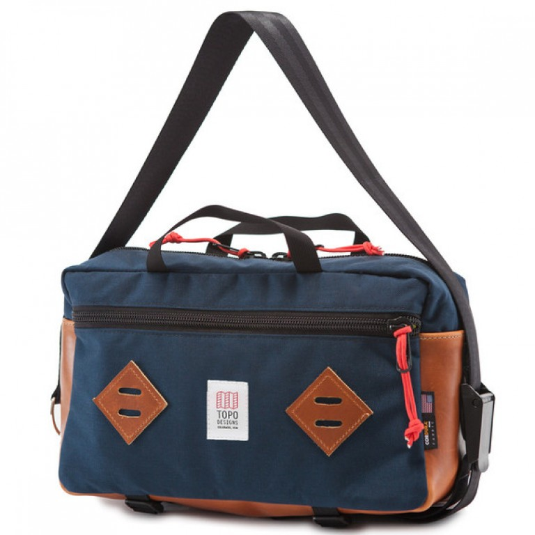 Topo Designs - Bags and Wallets - Mini Mountain Bag