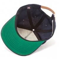Topo Designs - Hats- Ranger Hat - Inside - 5.18.15