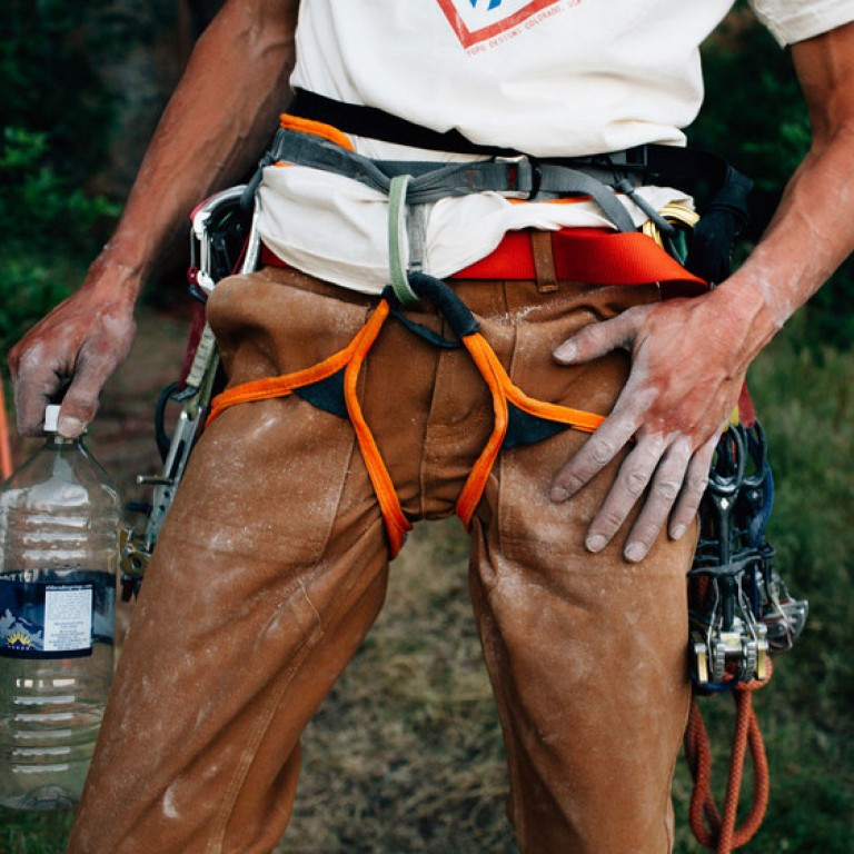 Topo Designs - Pants - Work Pants 2