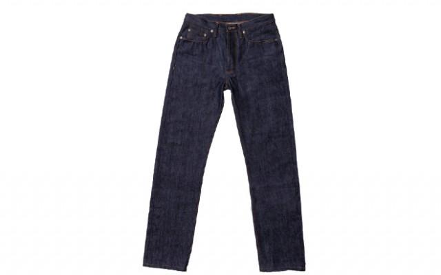 3sixteen - Jeans - CS-100x - Classic Straight - Indigo Selvedge