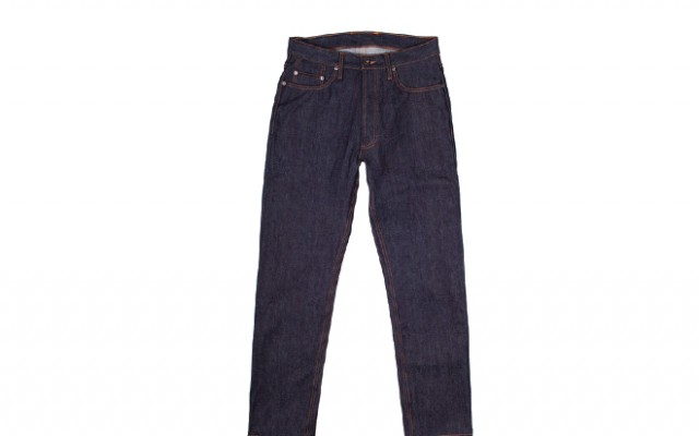 3sixteen - Jeans - CT-100x - Classic Tapered - Indigo_Selvedge