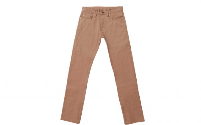 3sixteen - Jeans - SL-44x - Straight Leg - Khaki Selvedge Chino