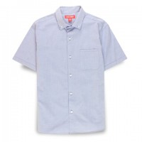Aloha Sunday - Casual Button-Down Shirts - Winward II Blue