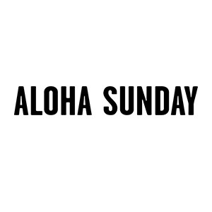 Aloha Sunday Logo