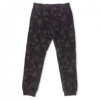 Aloha Sunday - Pants - Colby II Beach Pant Black Camo