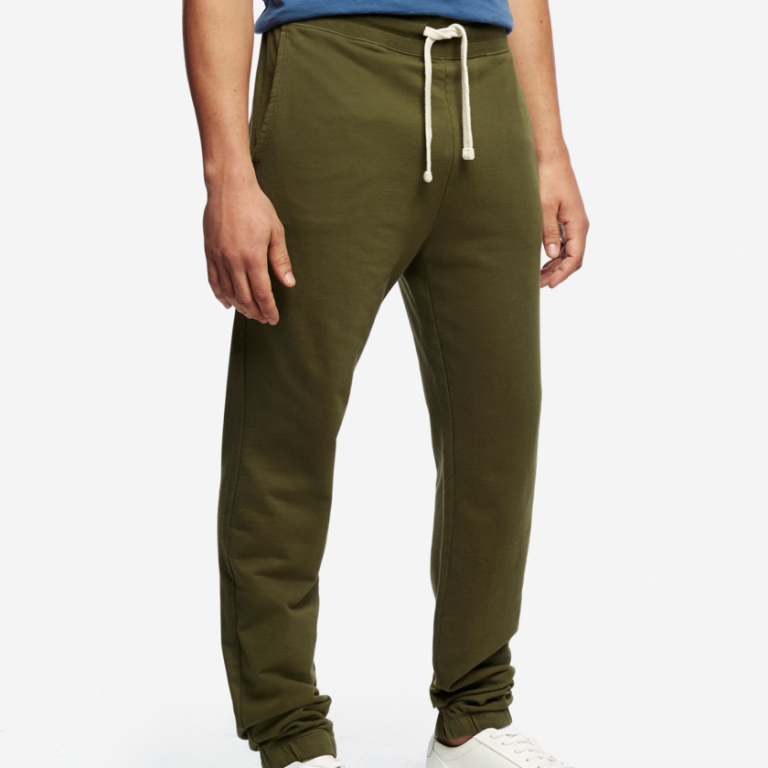 American Giant - Athletic - Essential Sweatpant Fatigue