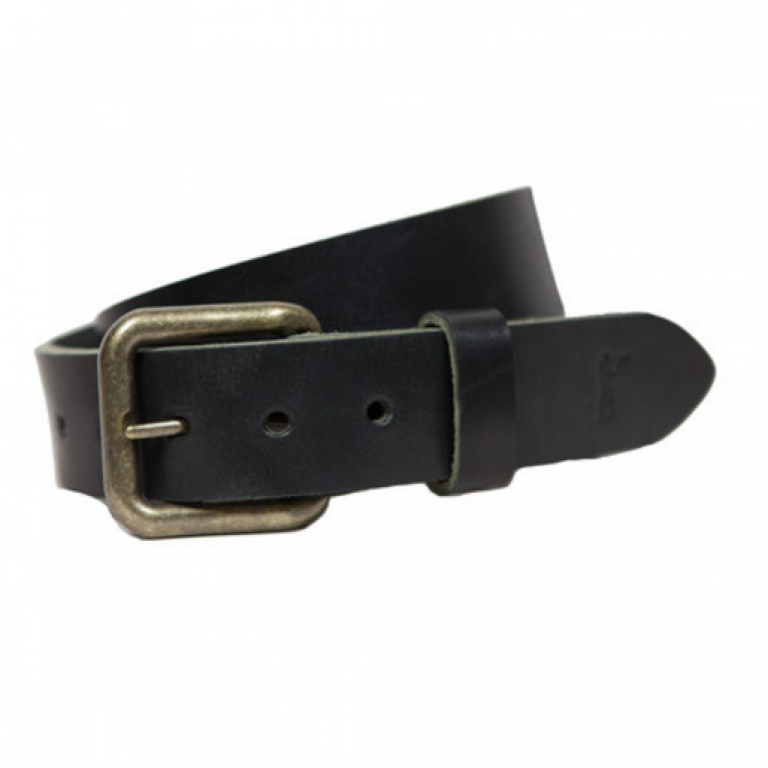 Ball and Buck - Belts and Suspenders - The-Last-Belt-Youll-Ever-Buy-Black