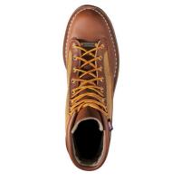 Ball and Buck - Boots - Danner-Light-1
