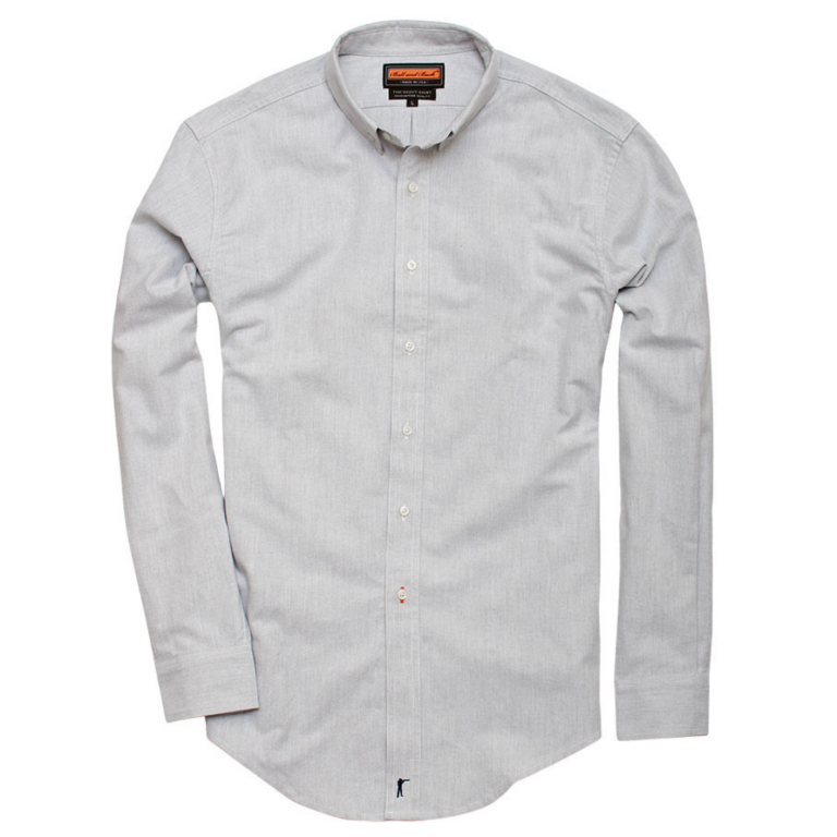 Ball and Buck - Casual Button Down Shirts - The-Scout-Shirt-Gunsmoke