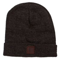 Ball and Buck - Hats - Roger-Knit-Hat-Merino-Alpaca-Charcoal