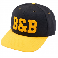Ball and Buck - Hats - The-Beantown-Series-Hat