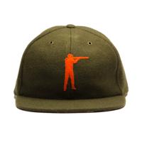 Ball and Buck - Hats - Woolen-Cap-Roger