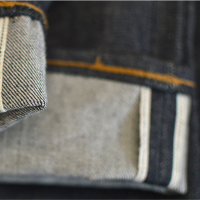 Ball and Buck - Jeans -The-6-Point-Denim-Selvage-2