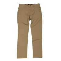Ball and Buck - Pants -The-6-Point-Duck-Cotton-Pant-Khaki